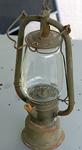 Frowo Karbitlampe frühe Version